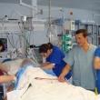 Premier opéré du coeur à Tbilissi en Géorgie